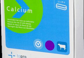 Topro Calcium bolus